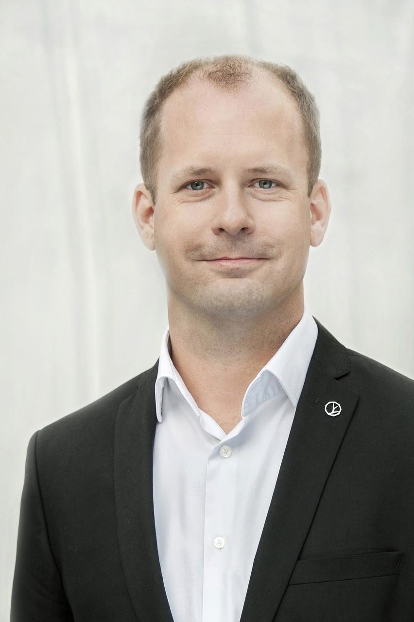 Matthias Schwarzmueller
